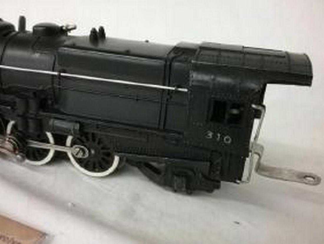 American Flyer 310 S Gauge Steam Engine - 2