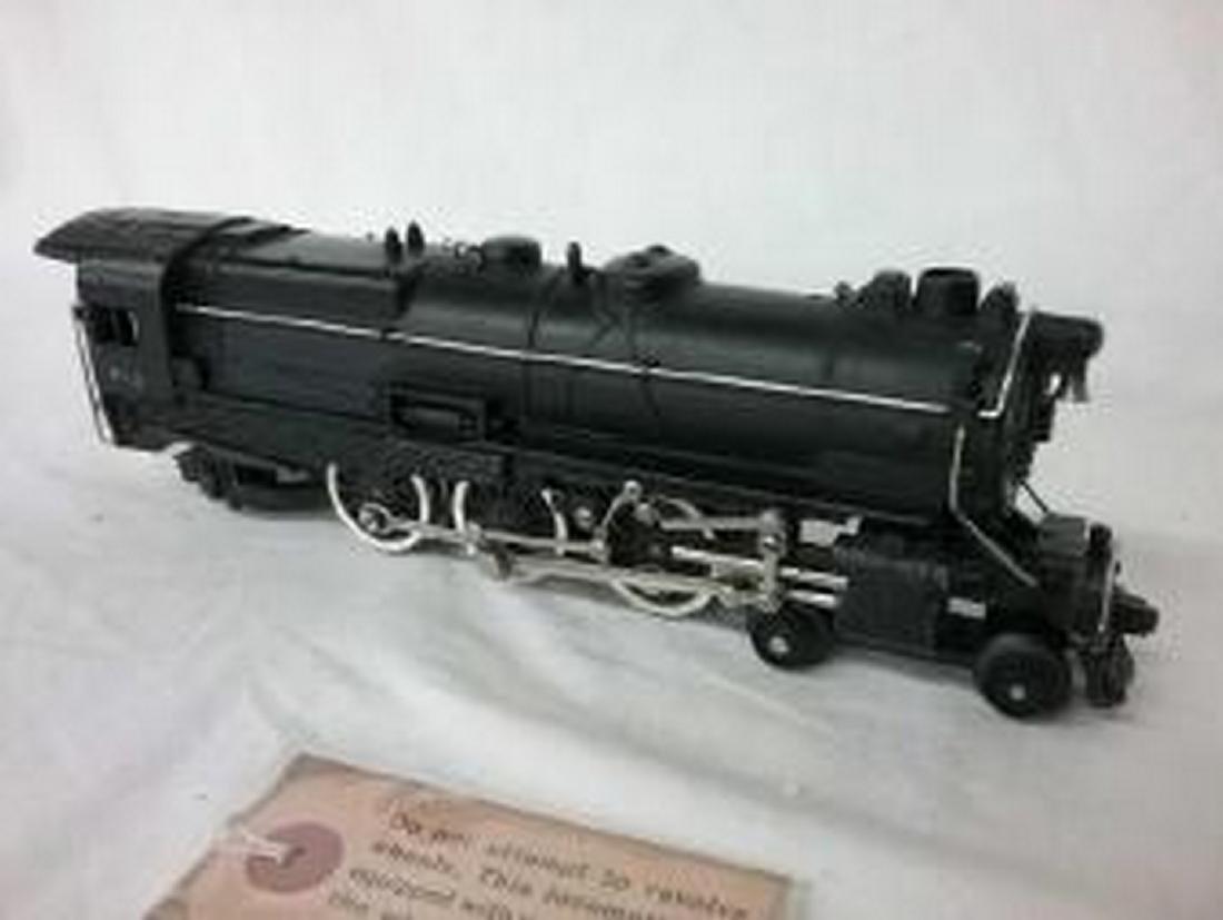 American Flyer 310 S Gauge Steam Engine - 4