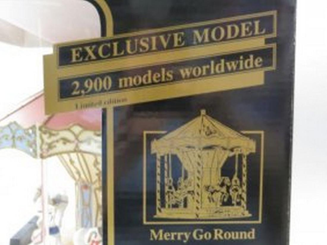 LGB G Scale Karusell Merry-Go-Round - 2