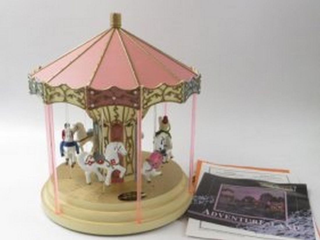 LGB G Scale Karusell Merry-Go-Round - 4