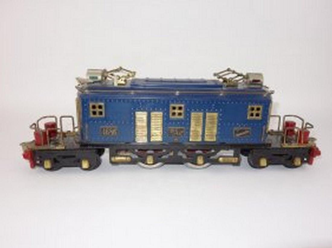 American Flyer Presidents Wide Gauge Electric Engine - 2
