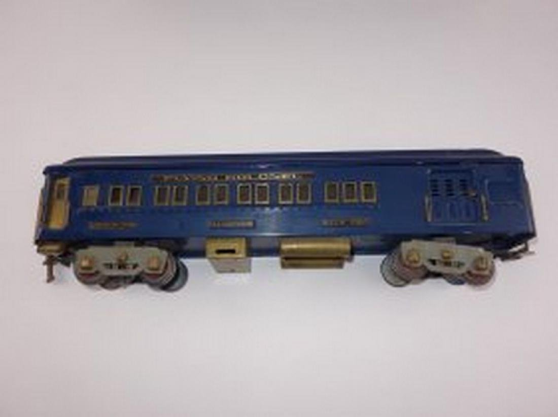 American Flyer Presidents Wide Gauge Passenger Cars - 5