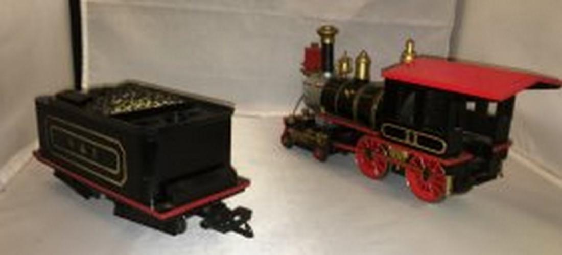 Kalamazoo V&T G Scale Passenger Train - 7