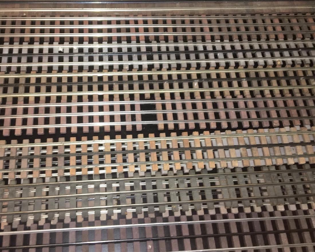 Gragrave O Gauge 3-Rail Long Tracks