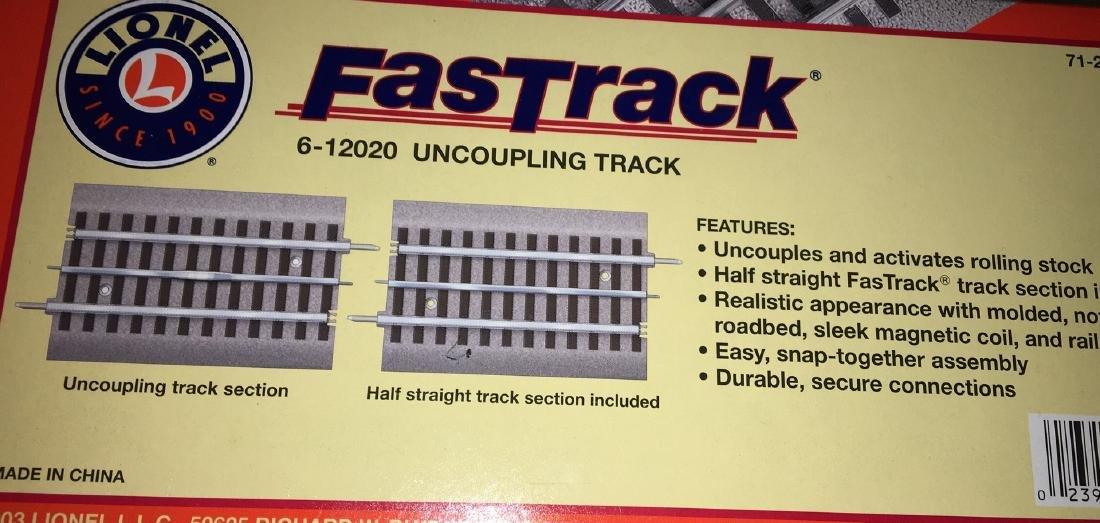 Lionel Fastrack O Gauge uncoupling Track - 2