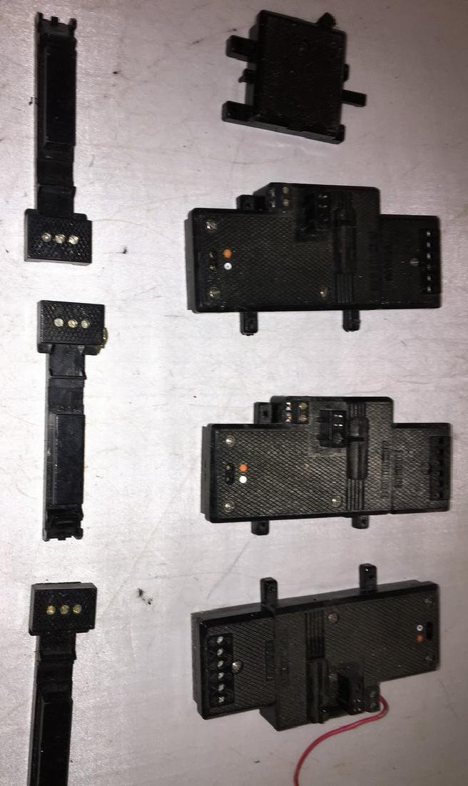 LGB G Scale Switch Motors Plus