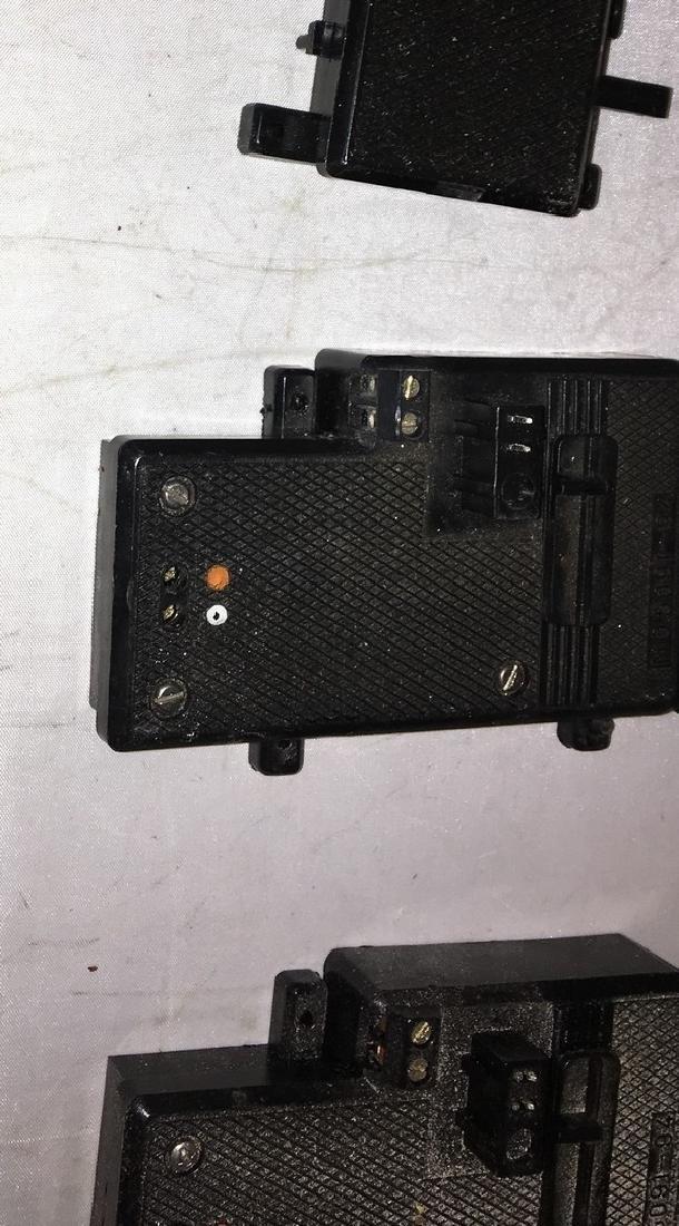 LGB G Scale Switch Motors Plus - 2