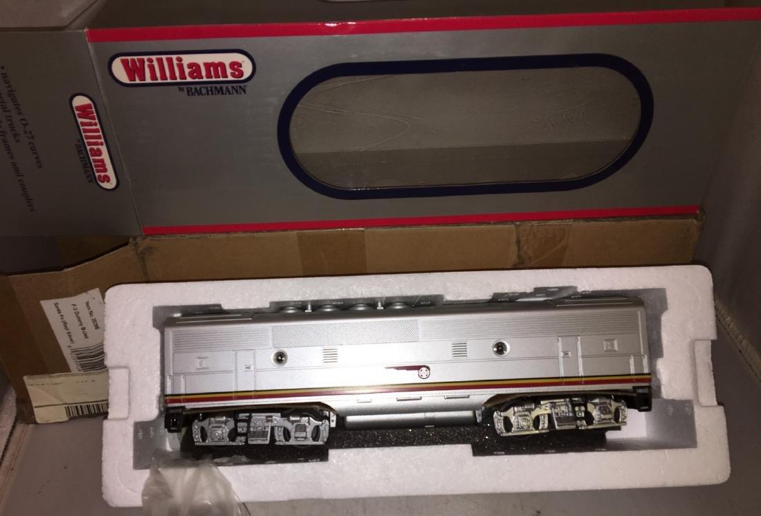 Williams by Bachmann SF O Gauge F3 B Unit Diesel