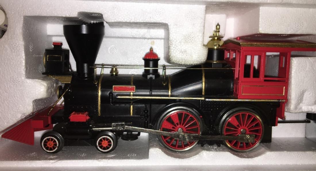 MTH WARR O Gauge General Steam Engine - 2