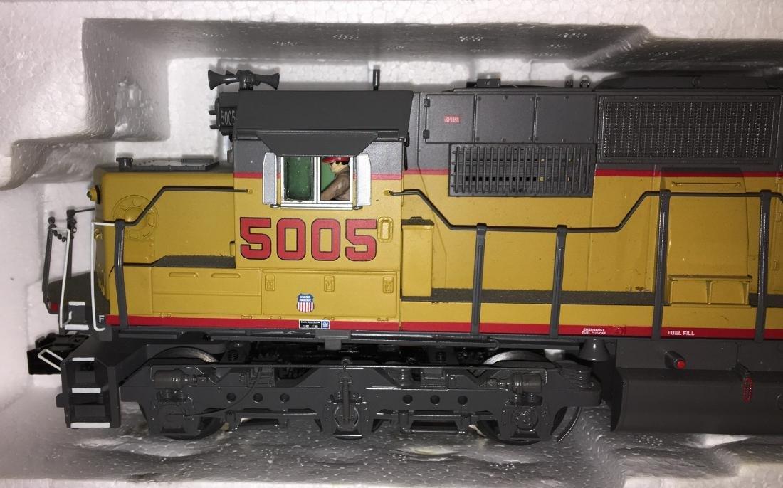 MTH Premier MP O gauge SD50 Diesel Engine - 2