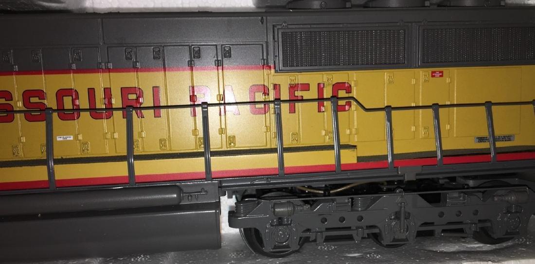 MTH Premier MP O gauge SD50 Diesel Engine - 3