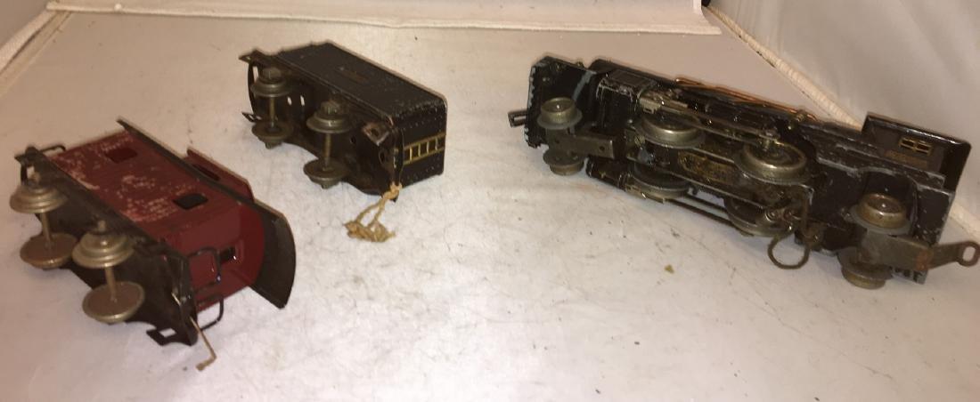 Lionel Prewar 261 O Gauge Steam Engine Plus - 3