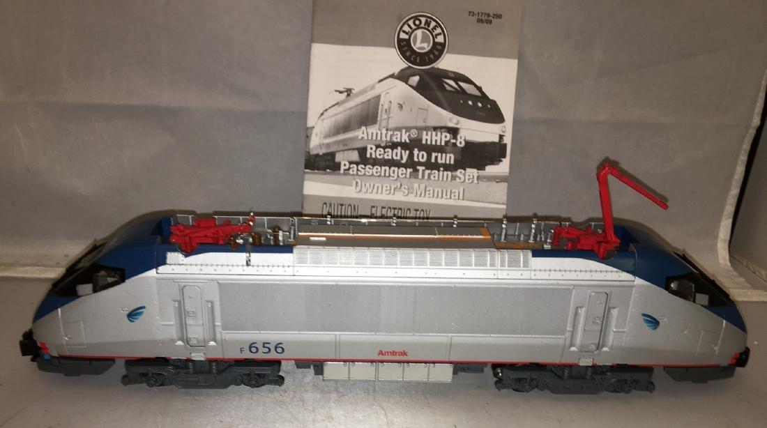 Lionel Amtrak O Gauge HHP-8 Electric Locomotive
