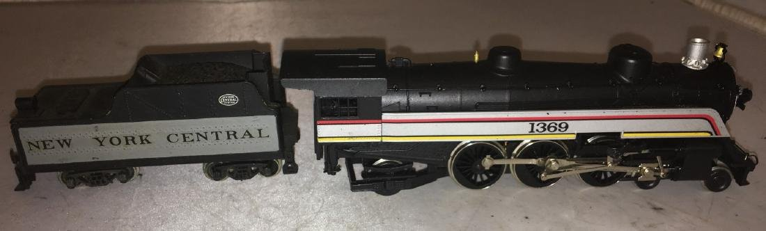RSO NYC HO Scale Steam Engine