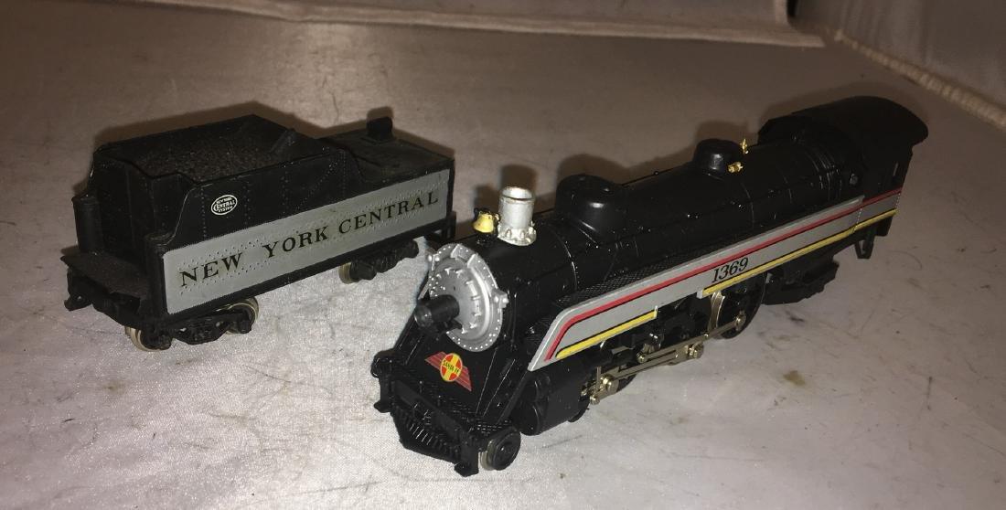 RSO NYC HO Scale Steam Engine - 3