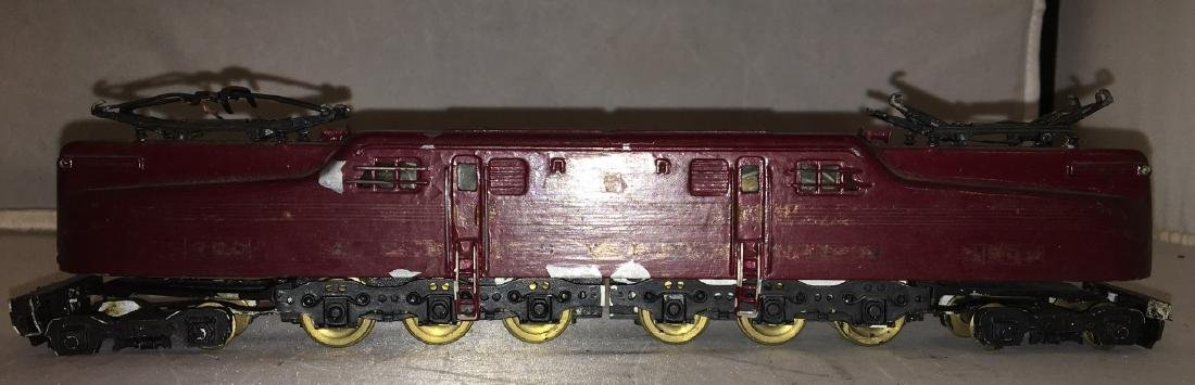 Varney PRR HO Scale GG1 Electric Locomotive