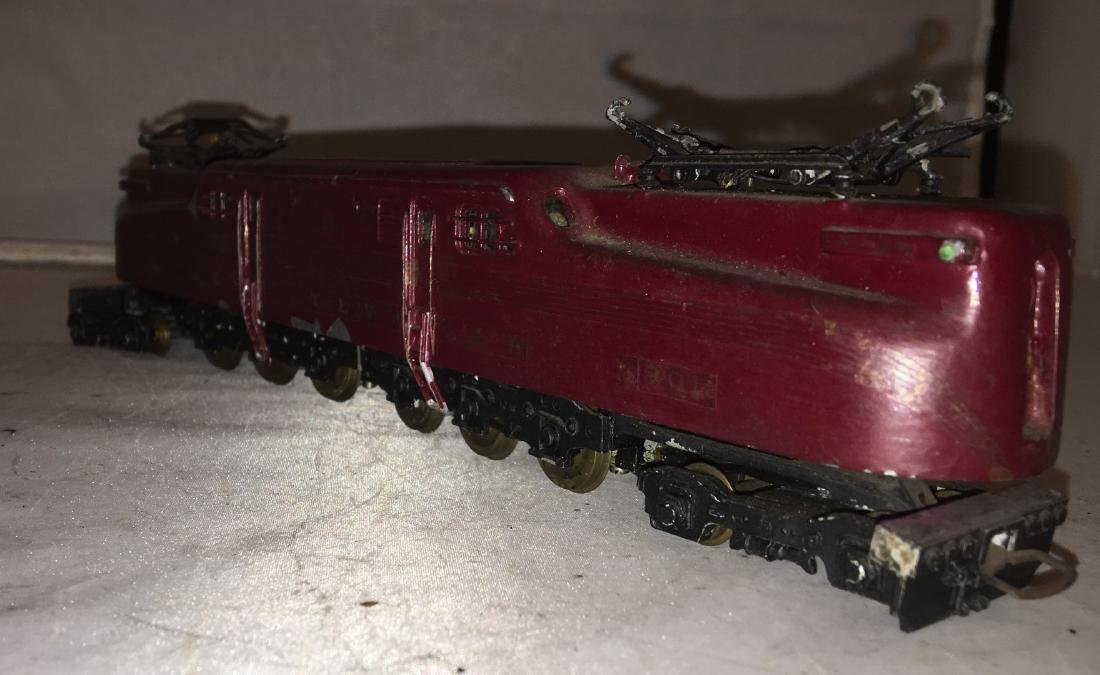 Varney PRR HO Scale GG1 Electric Locomotive - 2