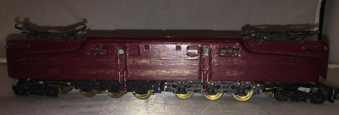 Varney PRR HO Scale GG1 Electric Locomotive - 3