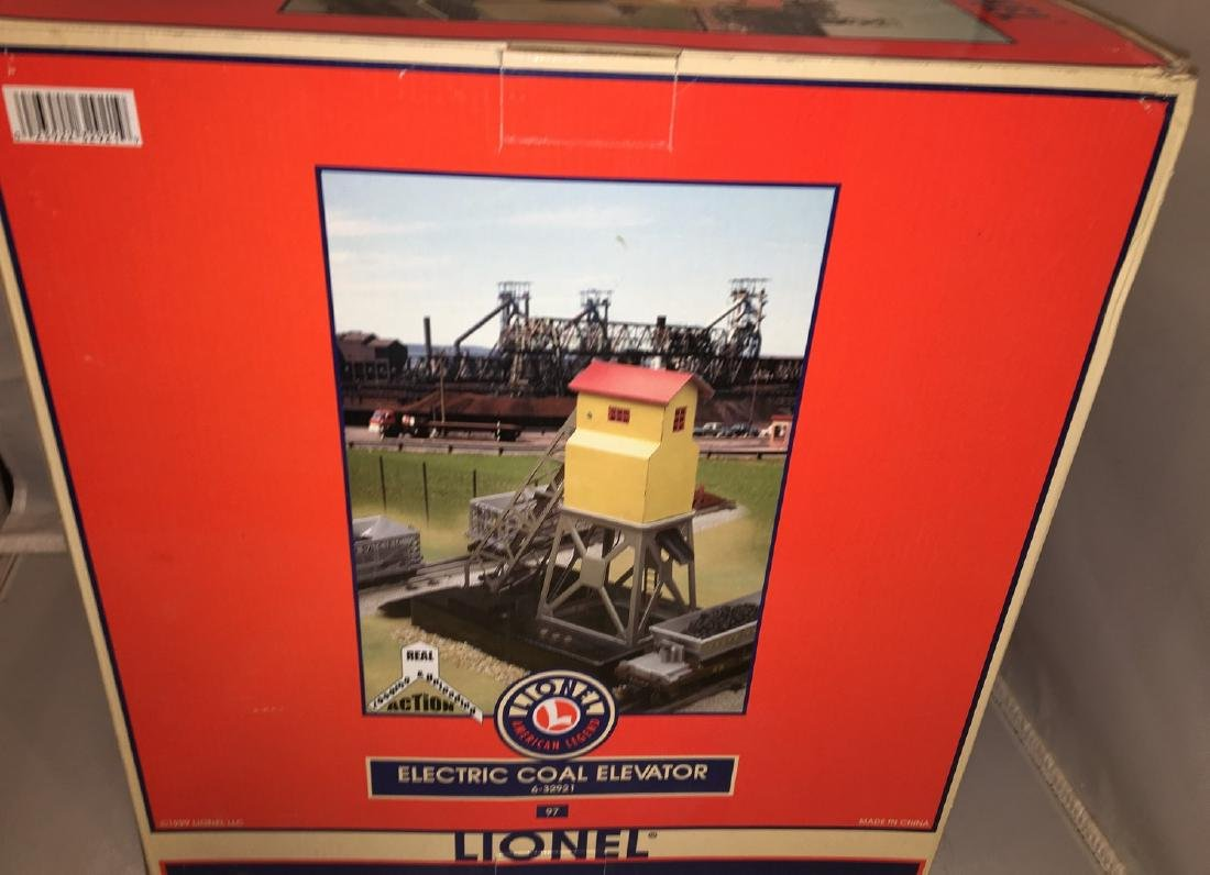 Lionel O Gauge Electric Coal Elevator