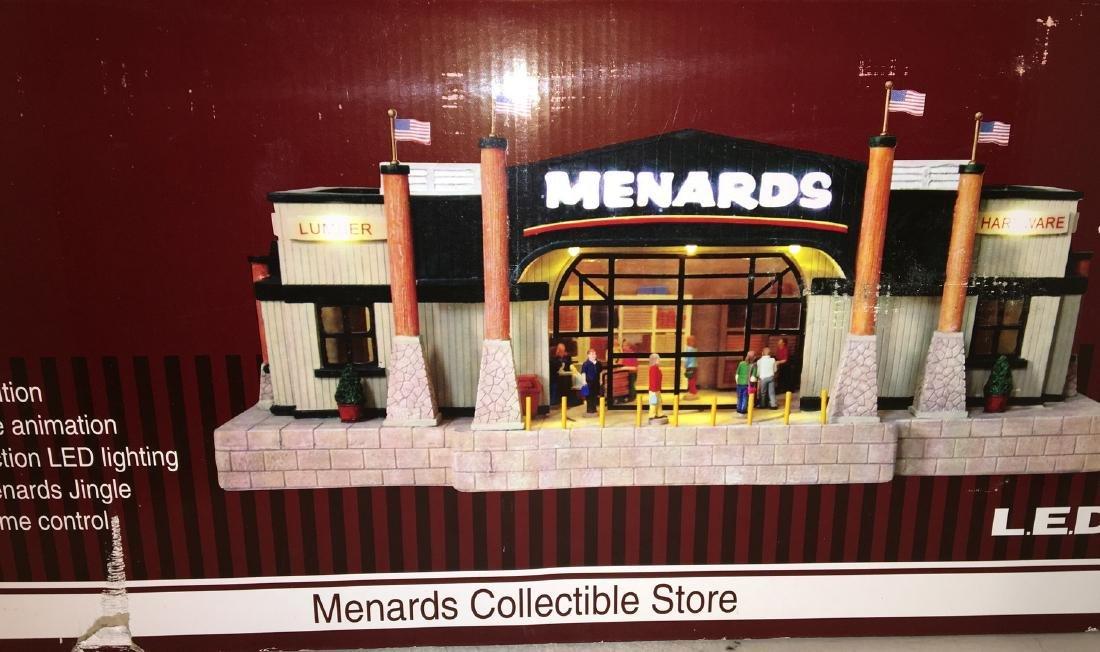 Menards O Gauge Store