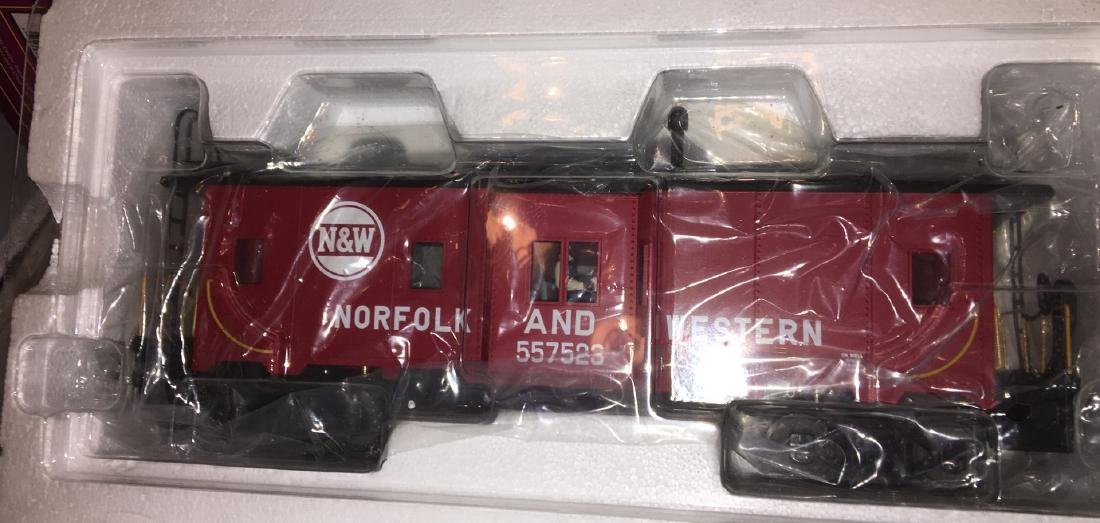 MTH Premier O Gauge Freight Cars - 3