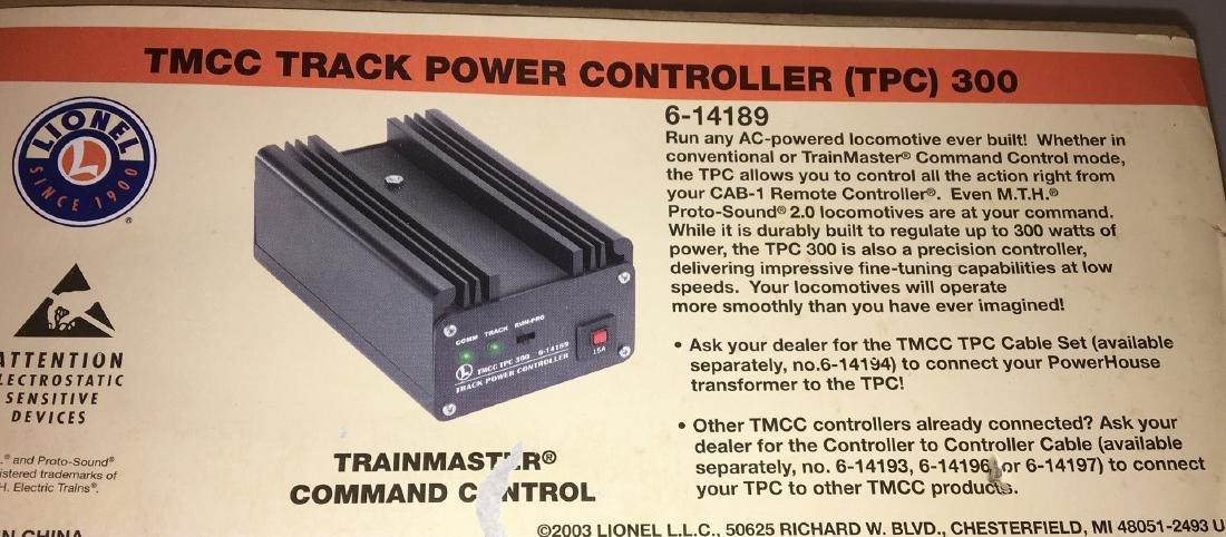 Lionel TMC Track Power Controller