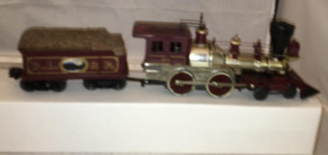 Lionel RI O Gauge OT Steam Engine