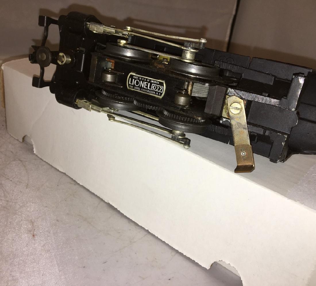 Lionel Postwar O Gauge steam Engine - 3