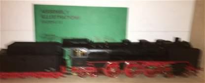 Aster G Gauge Live Steam Engine