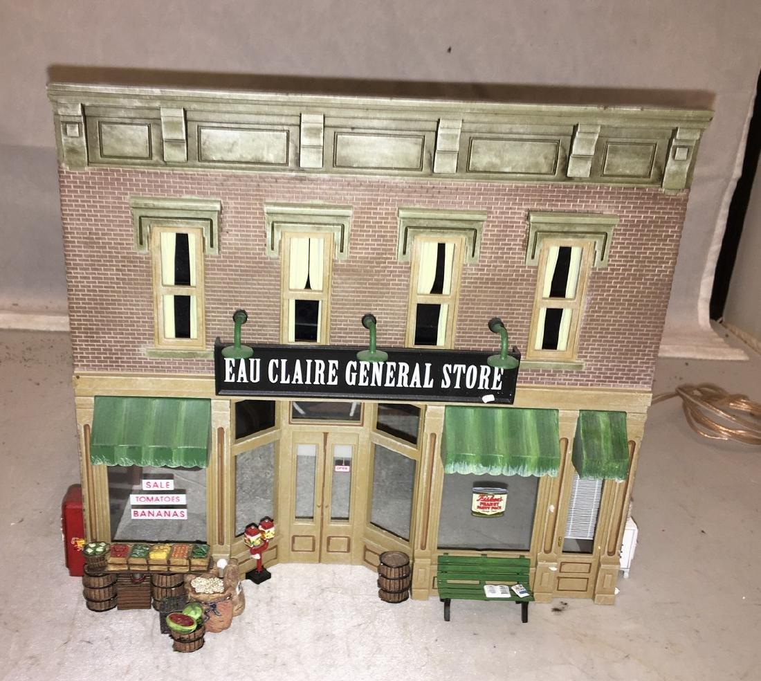 Menards Eau Claire O Gauge General Store