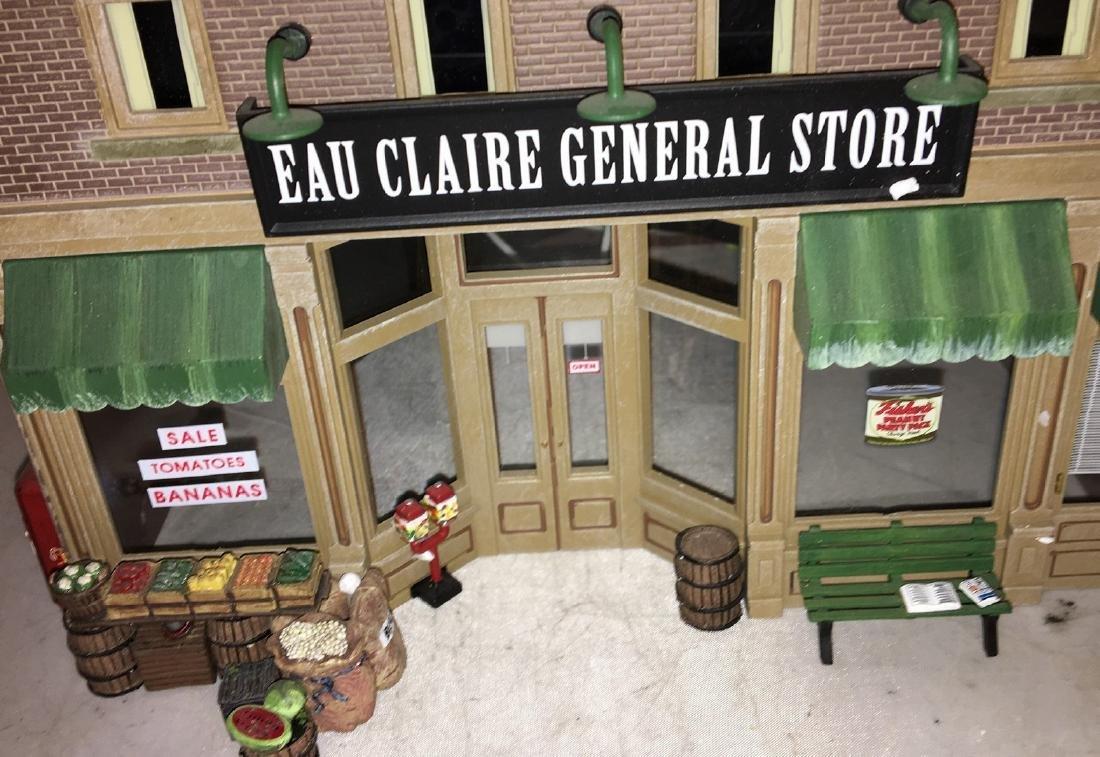 Menards Eau Claire O Gauge General Store - 2