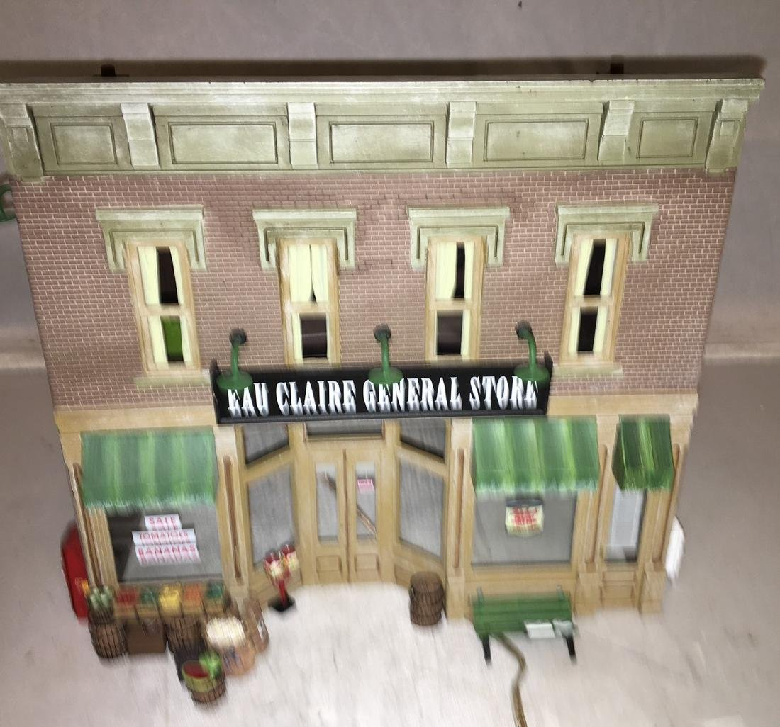 Menards Eau Claire O Gauge General Store
