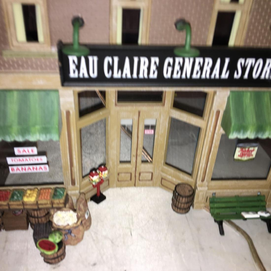 Menards Eau Claire O Gauge General Store - 2