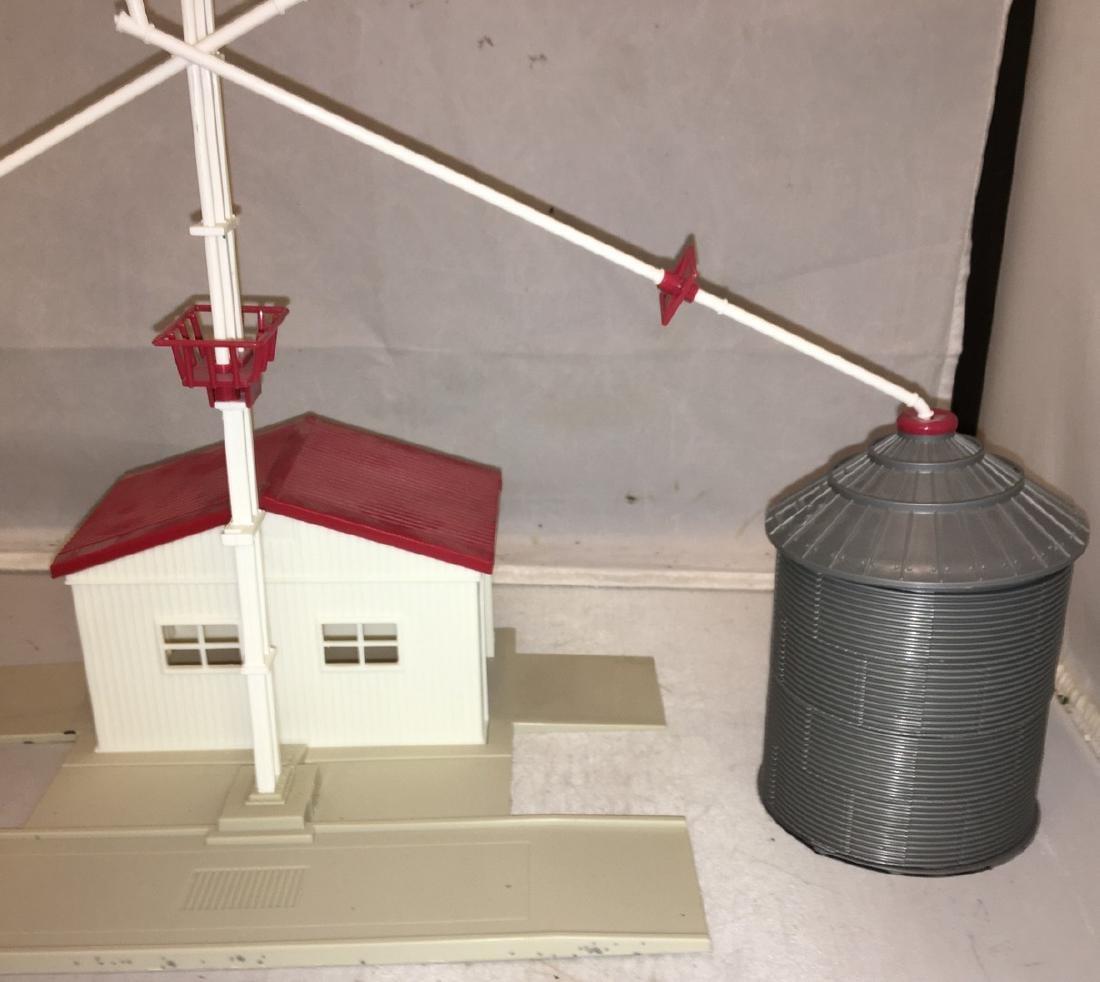 Ertl O gauge Grain Processing Station - 3