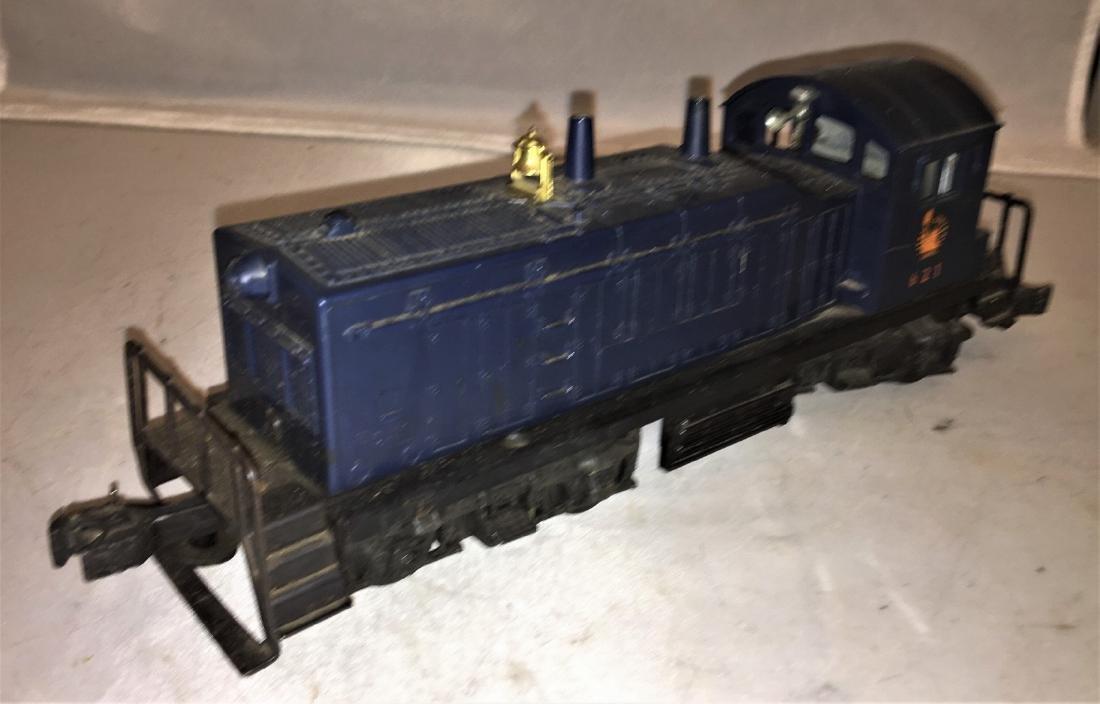 Lionel JC O Gauge NW2 Diesel - 2