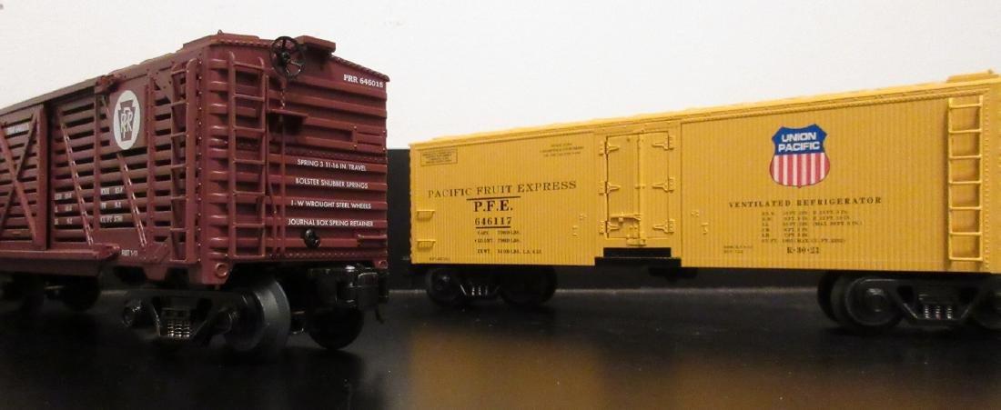 Atlas O Gauge Freight Cars - 3