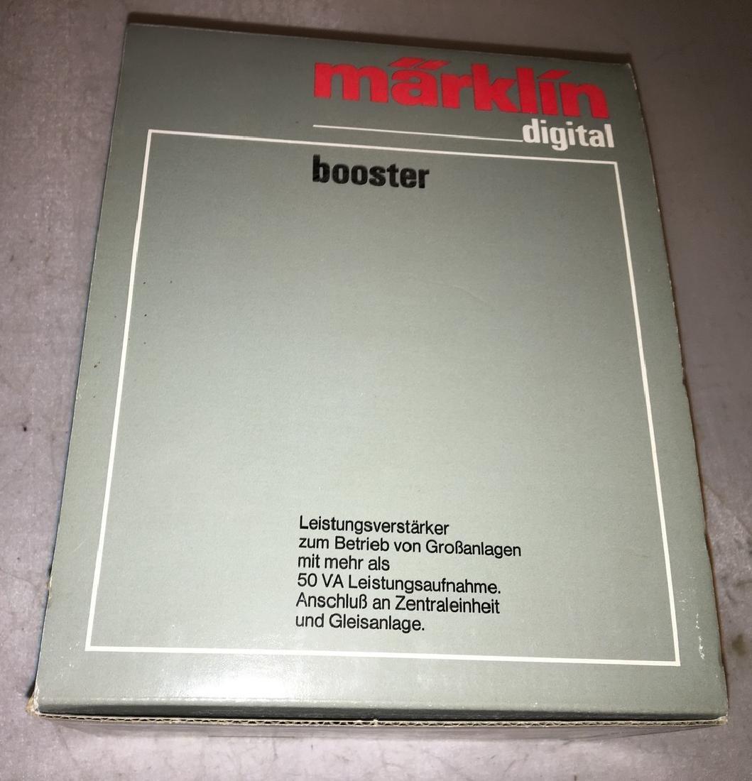Marklin 6017 Digital Booster