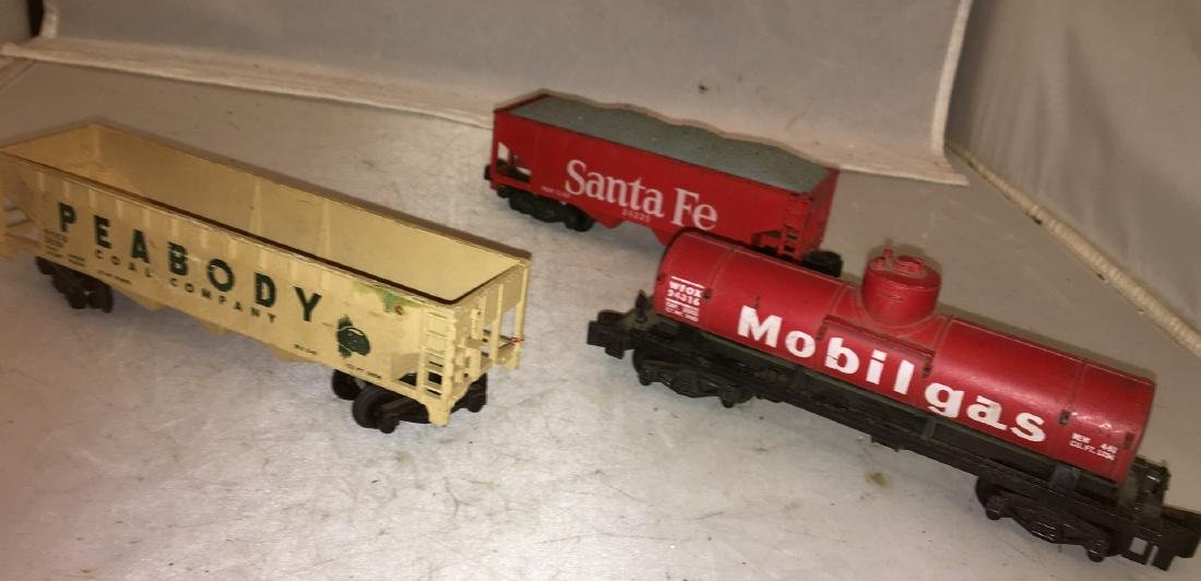 American Flyer S Gauge Freight Cars - 2