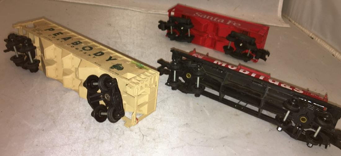 American Flyer S Gauge Freight Cars - 3