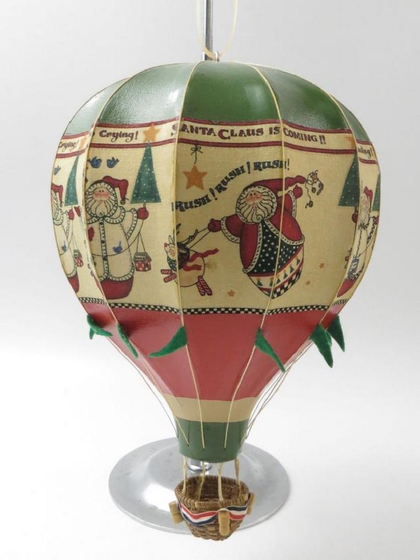 LGB G scale Christmas Balloon
