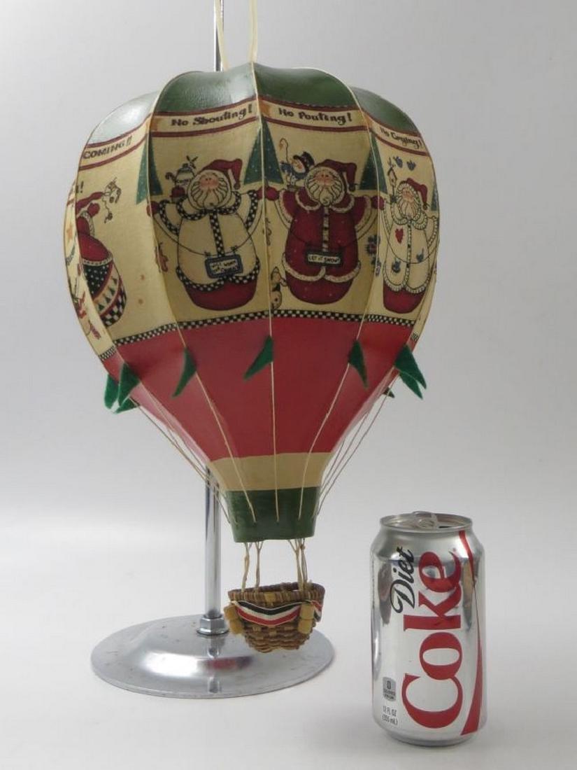 LGB G scale Christmas Balloon - 5