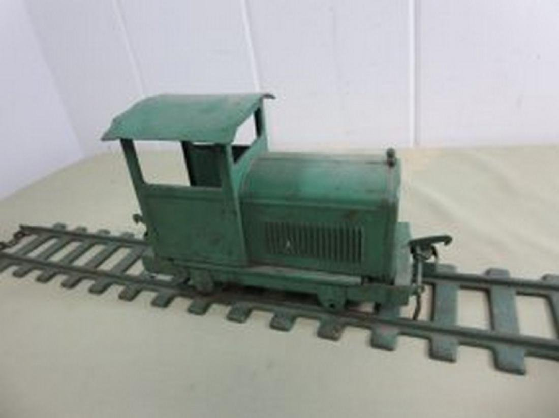 Buddy L Large Scale Industrial Engine Plus - 7