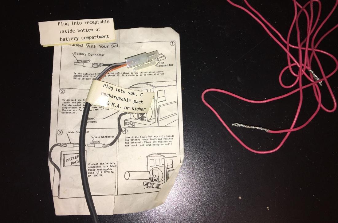 Lionel Postwar Accessories - 2