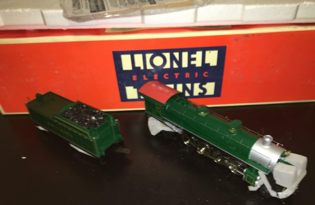 Lionel Southern O Gauge Mikado Steam Engine - 2