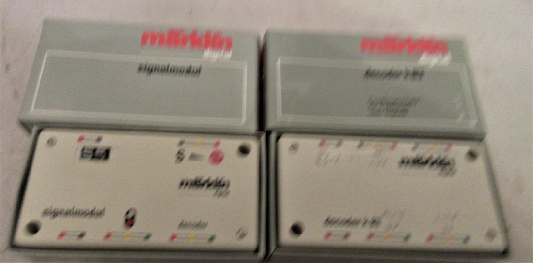 Marklin Digital Equipment