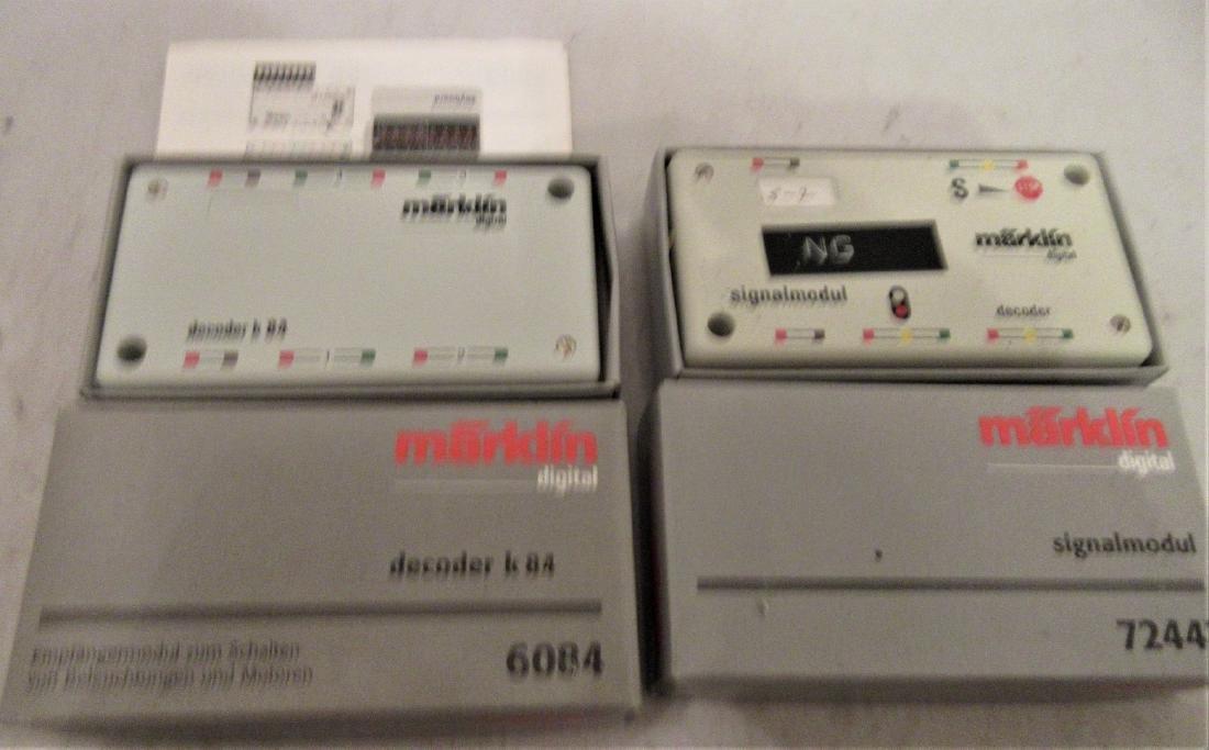 Marklin Digital Equipment - 2