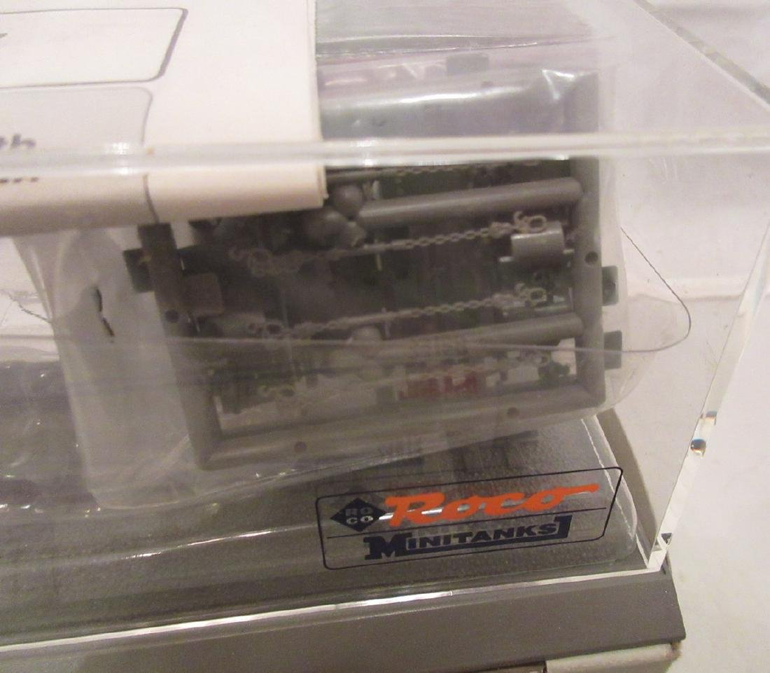 Marklin/Roco HO Scale Accessories. - 2