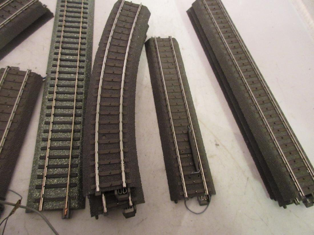 Marklin HO Scale Track Assortment - 3