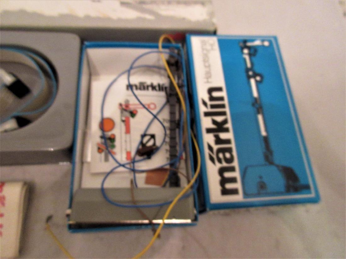 Marklin HO Scale Home Signal Plus - 3
