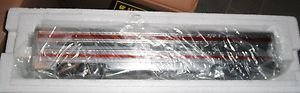 WEAVER SANTA FE O GAUGE DINING CAR OB